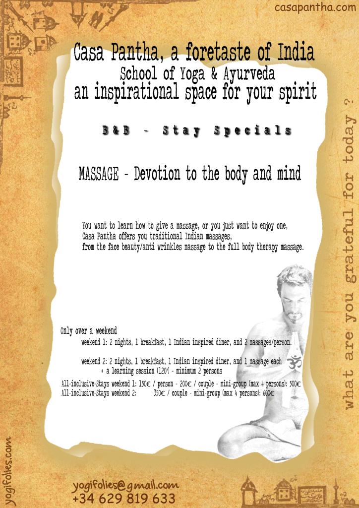 casapantha massageprogram