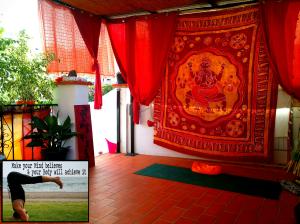 4a - yoga studio